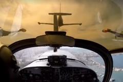 La bellezza di Bari dall'alto nel video dell'Aeronautica Militare