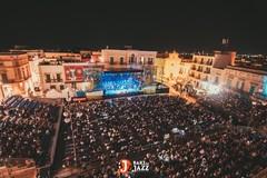 Torna Bari in Jazz, in città arriva Mario Tozzi con Enzo Favata
