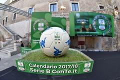 Nasce la Serie B 2017/18: ecco il calendario completo