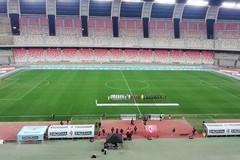 Cianci eroe della serata. Goal all'esordio e il Bari fa suo il derby: 1-0 al Monopoli