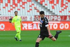 Primo goal con il Bari per Bianco: «Emozione indimenticabile. Crisi? Ancora non ne siamo fuori»