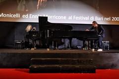 Bari piano festival, il tributo a Morricone chiude la terza edizione