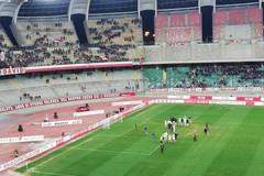 Laribi-Antenucci-Scavone, il Picerno va ko: 3-0. Bari a -6 dalla Reggina