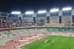 Simeri-Terrani goal, il Bari manda al tappeto il Potenza e si prende il terzo posto