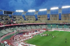 Goal e spettacolo al San Nicola, il Bari batte il Rieti 5-2
