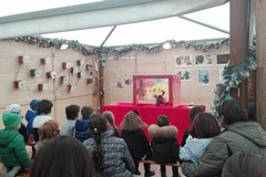 Bari Social Christmas, le attività all'Officina degli esordi dal 2 al 6 gennaio