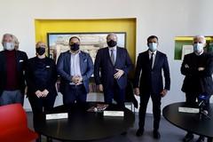"""Bari e Taranto capitali della Cultura pugliese 2022: """"Programma condiviso"""""""