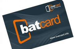La Bat Card sbarca a Monopoli