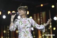 Battiti Live, a Bari l'ultima esibizione di Alessandra Amoroso prima del periodo sabbatico