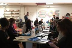 """""""Benzina sul Fuoco"""", quattro appuntamenti a Bari con Spazio Murat e la Scuola Open Source"""