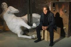 Bari, il mondo dell'arte piange Beppe Labianca