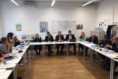 La Regione Puglia capofila a Berlino di un progetto sulla governance delle migrazioni