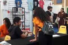 Fumetti e cosplay protagonisti a Bari per l'edizione 2019 del BGeek