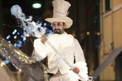 Natale a Monopoli, nel weekend artisti di strada, dj set e concerti