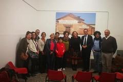 Casa del popolo, Fiammetta Borsellino inaugura la biblioteca sull'antimafia sociale