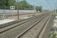 Cadavere sui binari a Mola di Bari, traffico ferroviario in tilt