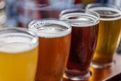 Tutto pronto per il primo Bari beer fest, fino al 22 settembre in largo Giannella