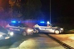 Bari, contromano sulla statale 16: polizia blocca un 63enne