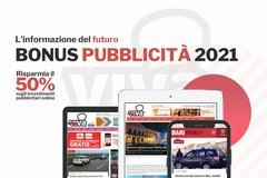 Bonus Pubblicità 2021, risparmia il 50% di credito d'imposta sugli investimenti pubblicitari