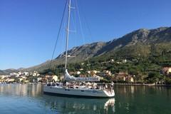 """Regata Trani-Dubrovnik, vince il trofeo la """"Buena Vista"""" di Bari"""