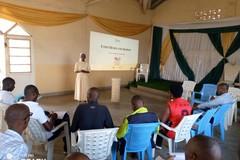 ASL Bari in Burundi per promuovere il benessere psicologico nelle scuole
