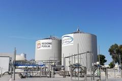 Entra in funzione il nuovo depuratore di Bari ovest, un investimento da 35 milioni