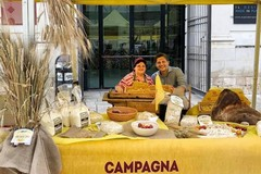 "A Bari torna ""campagna amica"" di Coldiretti, domani in piazza Ferrarese"
