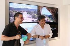"""Il video """"Puglia riparti dalla meraviglia"""""""