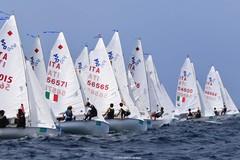 A Bari i campionati giovanili di vela in doppio, i risultati della seconda giornata