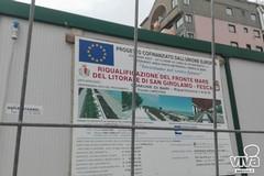 Cantieri a Bari, dal Piccinni riaperto nel 2019 al Redentore pronto per il 2020