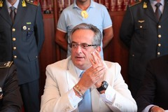 Arresti domiciliari per l'ex procuratore capo di Trani Capristo