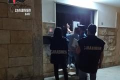 Spacciavano droga in bar, ristoranti e stazioni di servizio: nove arresti in provincia di Bari