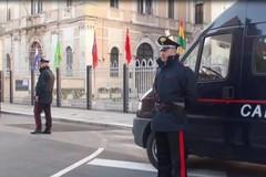 Bari, evasione dai domiciliari e spaccio di droga. Due arresti dei Carabinieri