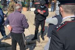 Bari, controlli anti Covid nel weekend: sette multe e 43 attività controllate