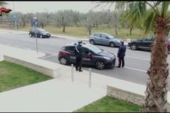 Arrestato 30enne per rapina