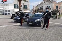 Controlli anti-Covid a Pasqua, due persone positive trovate in giro a Bari. Denunciate