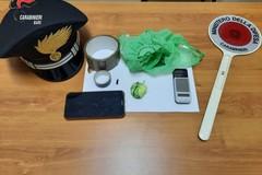 Usava mezzo della Asl per trasportare droga: arrestato 65enne in provincia di Bari