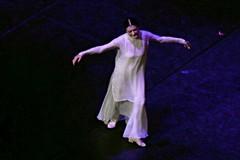 Addio a Carla Fracci, a Bari fu madrina della riapertura dell'Auditorium Nino Rota