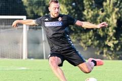 SSC Bari, si presenta De Risio: «Scelta semplice, non ci ho pensato due volte»