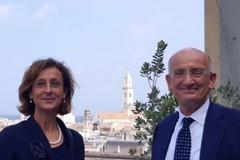 Cartabia: «Inaccettabile risolvere il problema giustizia a Bari in 10 anni»