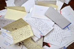 """Presentazione """"Caro amico ti scrivo"""", un'iniziativa di solidarietà"""