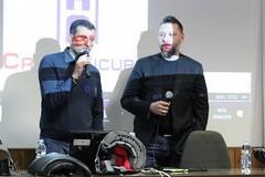 """""""Casco sicuro"""", un evento a Bari dedicato alla sensibilizzazione dei più giovani"""