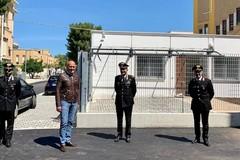 Policlinico di Bari, tutto pronto per la caserma dei carabinieri nell'ospedale