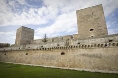 Festa dei Musei 2019, a Bari Castello Svevo aperto di notte ai visitatori