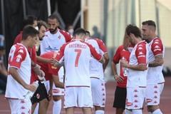 Simeri-goal al 94', il Bari sbanca il Massimino. Catania ko: 1-2 in Sicilia