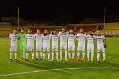 """Catanzaro-Bari ultimo atto: lo sport """"resta a casa"""" contro il Covid19"""