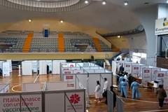 Covid, attivato il nuovo centro vaccinale ad Altamura