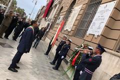 Bari ricorda Aldo Moro a 41 anni dall'omicidio. Decaro: «Un esempio per tutti»