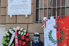 Cerimonia in ricordo della strage di Bologna