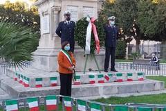 Anche Bari celebra la giornata dell'unità nazionale e delle forze armate